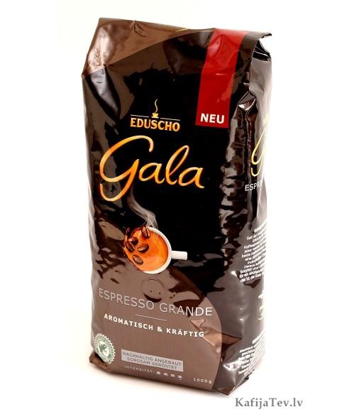 Eduscho Gala Espresso Grande 1kg