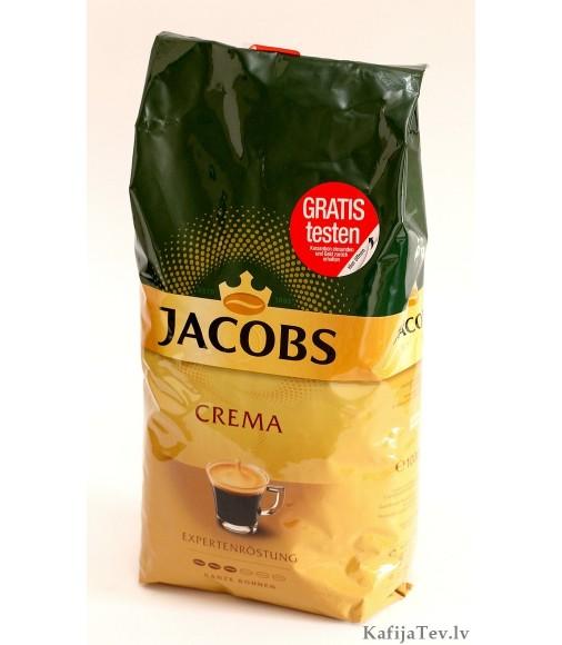 Jacobs Crema d'Aroma 1kg