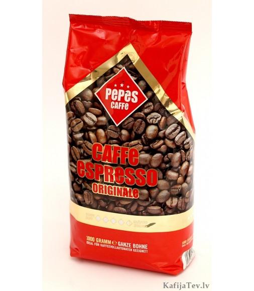 Minges Pepes Caffe Espresso 1kg