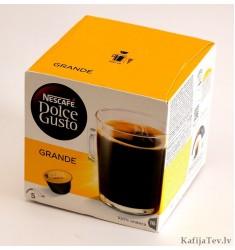 Dolce Gusto Cafe Grande 16 kapsulas