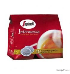 Segafredo Intermezzo 16 maisiņi